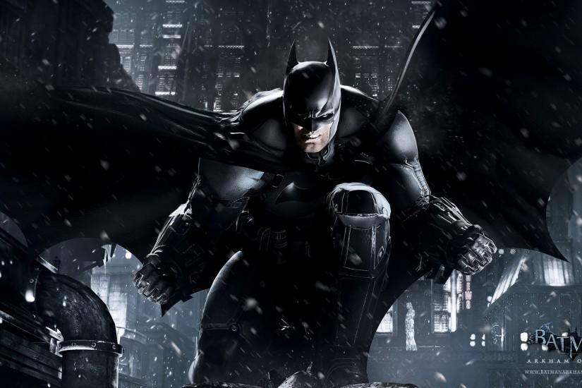 Batman HD Wallpapers for Desktop (6)