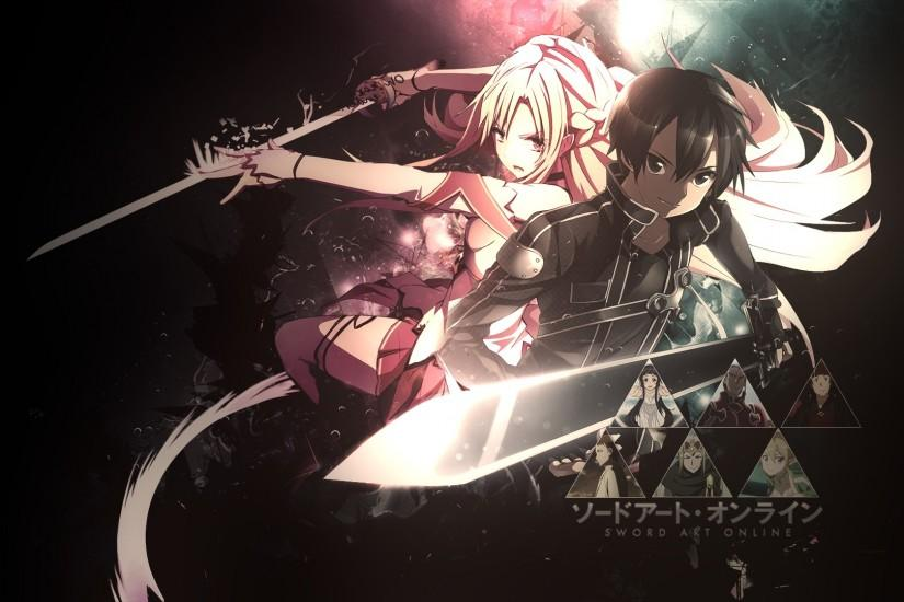 free sao wallpaper 1920x1080 for windows