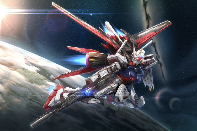 Anime - Mobile Suit Gundam Seed Wallpaper