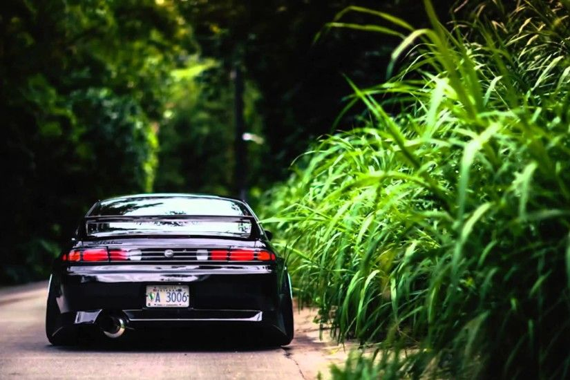 Perfect Nissan Silvia S14 Wallpaper Free Wallpaper For Desktop and Mobile  in All Resolutions Free Download