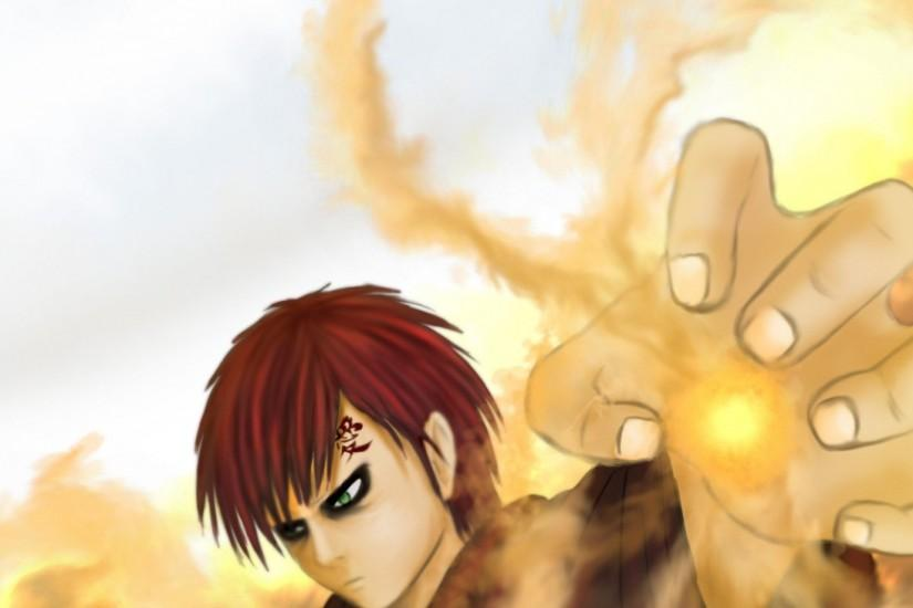Gaara Wallpaper 631773