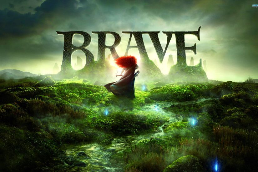 Brave Wallpaper HD
