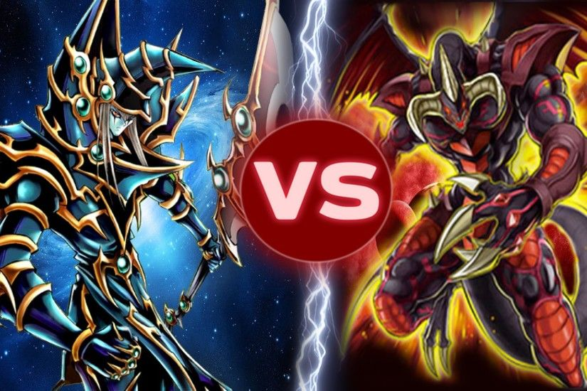 Yugioh Duel - Dark Paladin Vs Jeweled Red Dragon Archfiend October 2013!! -  YouTube