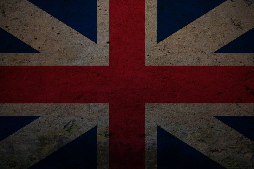 Union Jack wallpaper