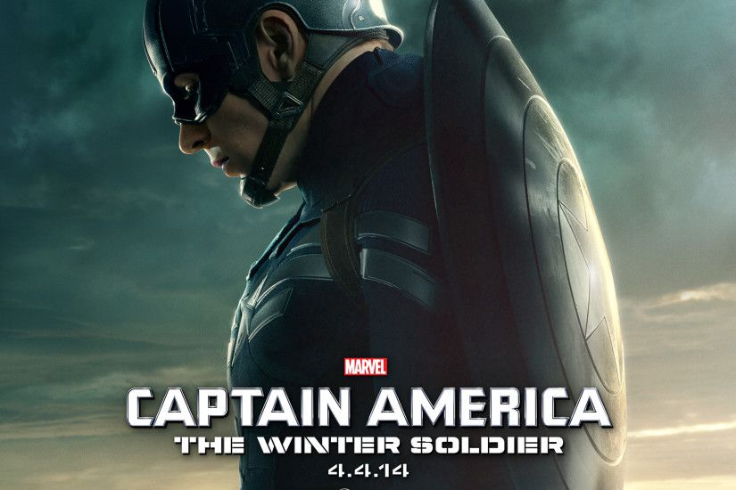 captain america 2 chris evans wallpaper