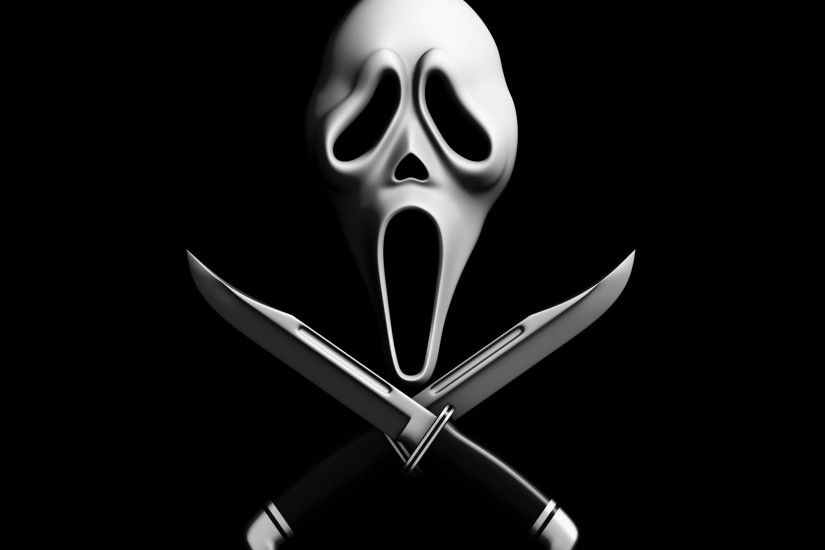 ... Scream images Ghostface in Scream 1-4 wallpaper and background .