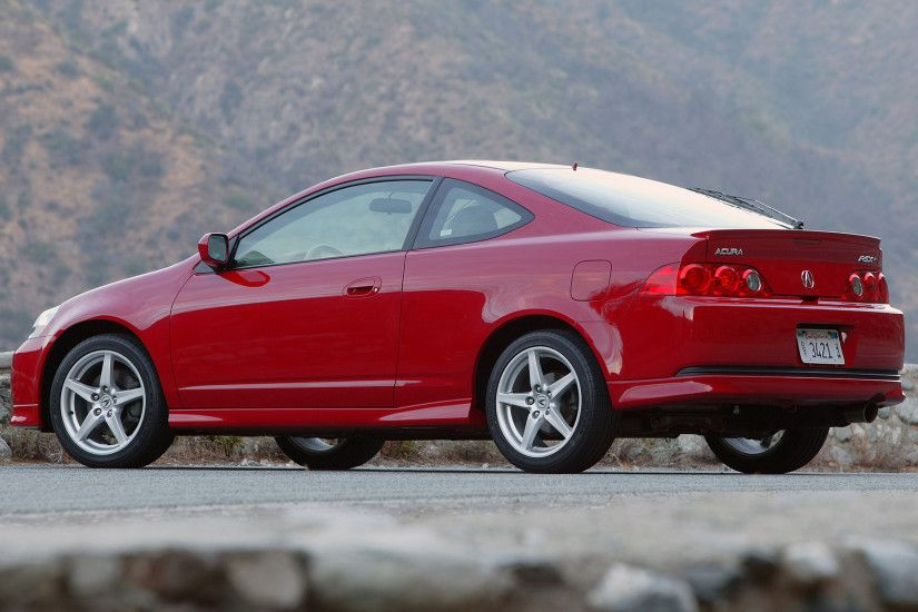 Wide 8:5 · Acura RSX ...