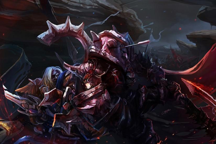 epic fight warrior armor sword fantasy hd wallpaper 1920×1200 a533.