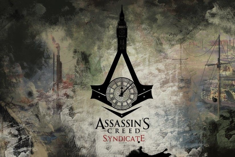 HD Wallpaper | Background ID:638956. 1920x1080 Video Game Assassin's Creed:  Syndicate