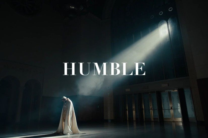 Kendrick HUMBLE Wallpapers HD