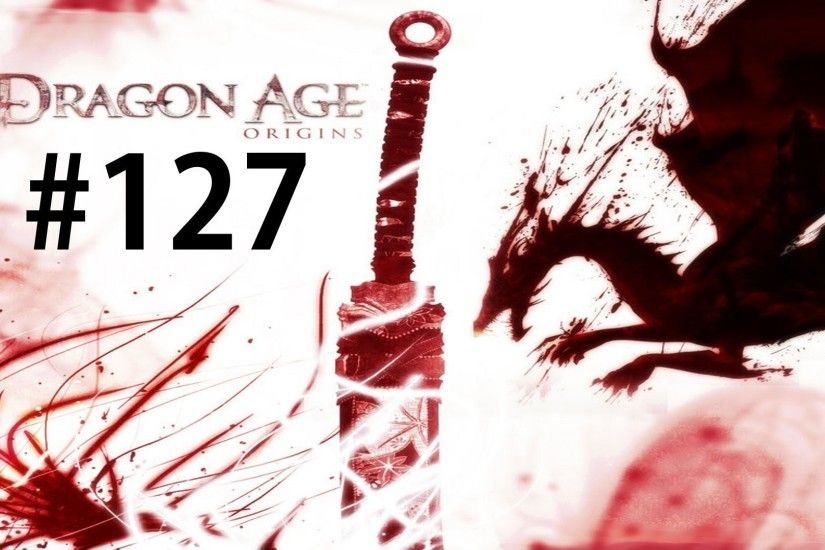 Dragon Age: Origins [HD/ Lefirn] #127: Die letzte Schlacht - Dragon Age  Origins Let's Play - YouTube