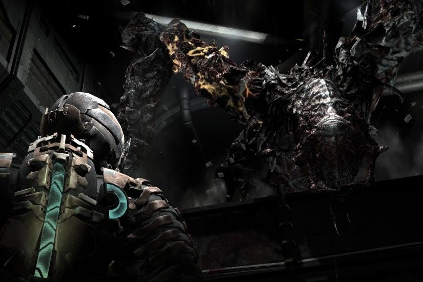 <b>Dead Space 2</b> Proves That Linear <b>