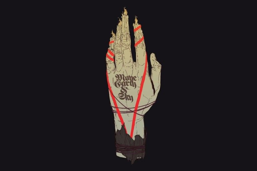 Music - Queens of the Stone Age Wallpaper