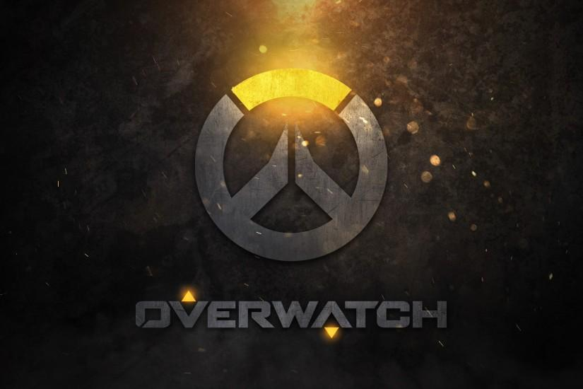 Overwatch Wallpaper #1 by solidcell Overwatch Wallpaper #1 by solidcell