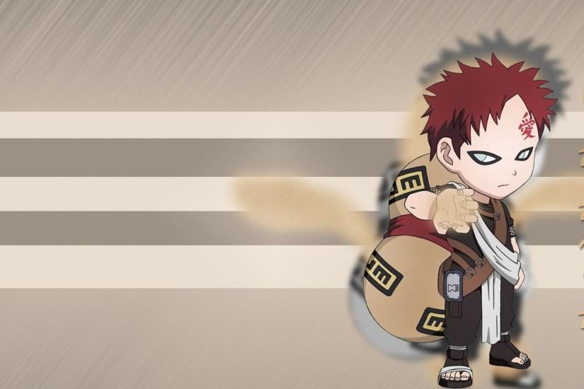 Gaara Wallpaper Desktop HD | High Definition Wallpapers, High .