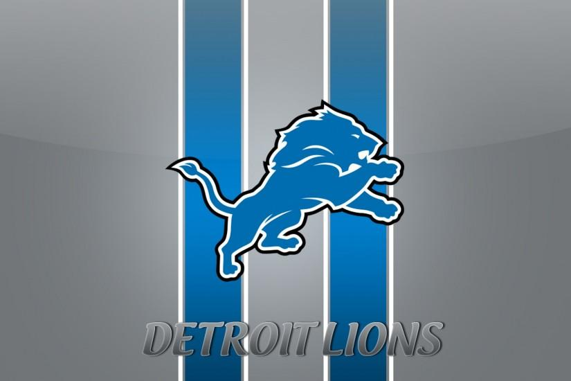 Detroit Lions Wallpaper