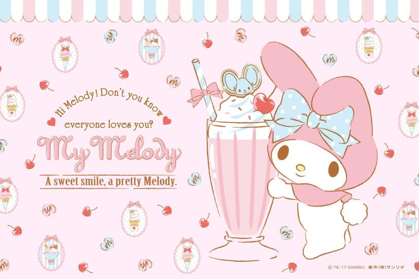 【2880x1800】2017 いちご新聞5月号 | 2017 いちご新聞 Sanrio Japan Strawberry News Wallpaper  | Pinterest | Sanrio