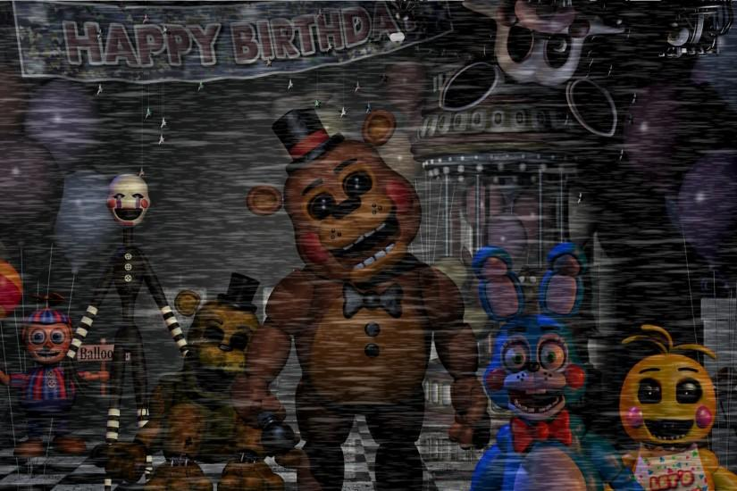 five nights at freddys wallpaper 1920x1080 samsung
