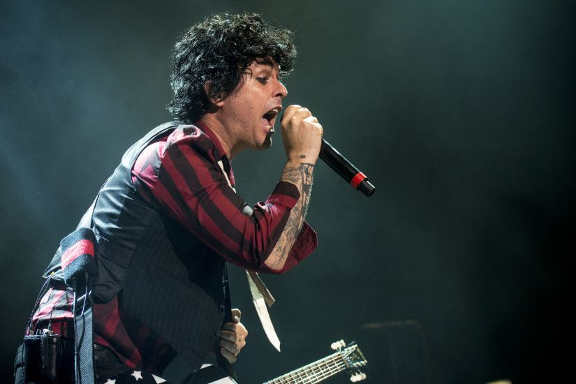 Concert review: Green Day goes hard and soft in West Palm Beach -  southflorida.com