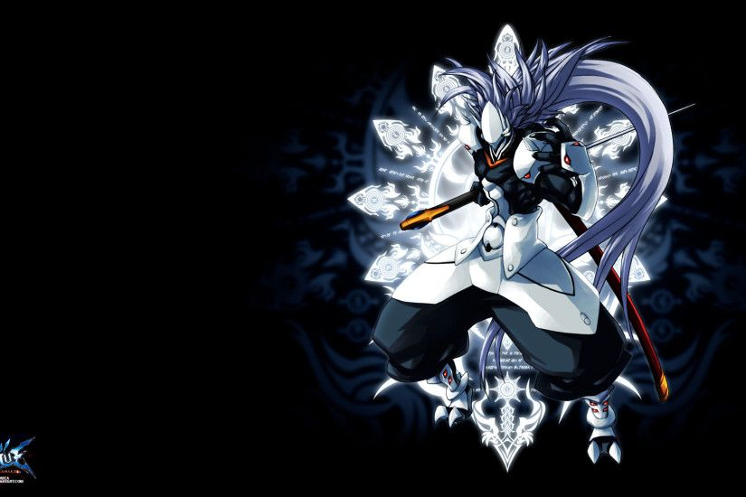 BlazBlue: Calamity Trigger Full HD Wallpaper and Background .