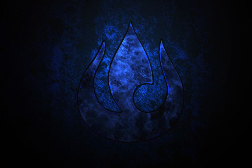 Blue Fire Nation by BL00DYP1R4T3 Blue Fire Nation by BL00DYP1R4T3