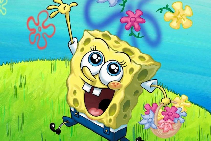 Spongebob Desktop Wallpaper ·① WallpaperTag