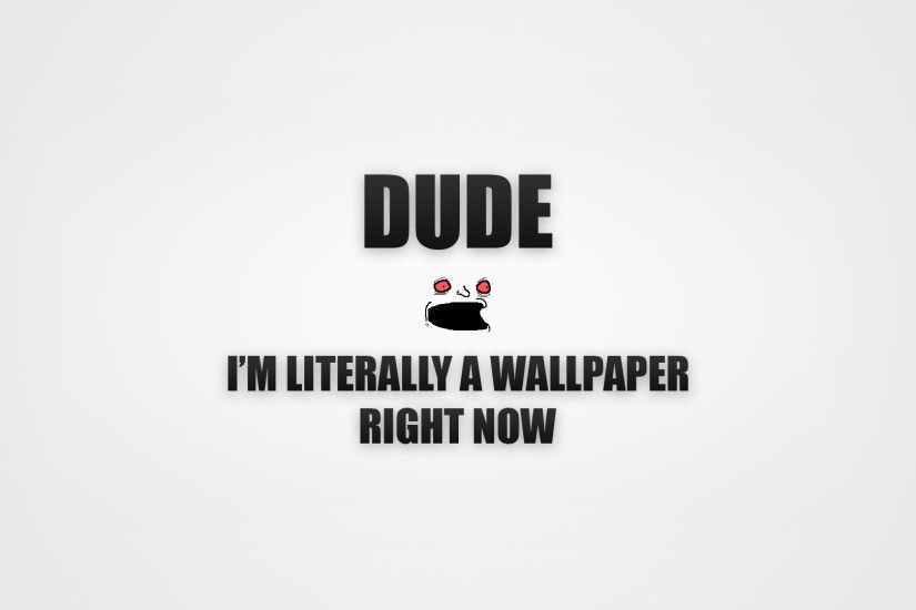 Funny Quote Wallpaper ...