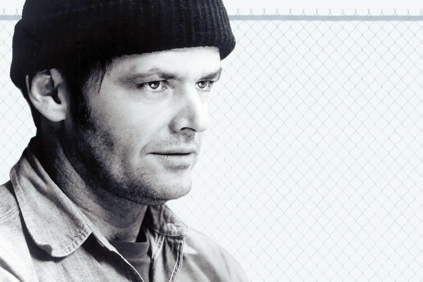 ONE FLEW OVER THE CUCKOOS NEST jack nicholson hd wallpaper | 1920x1080 |  178819 | WallpaperUP