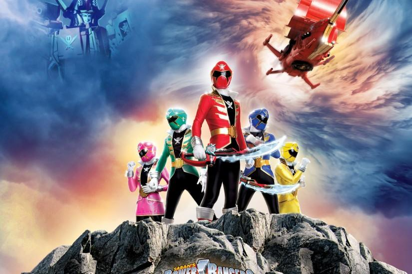 Power Rangers Wallpaper: Super Megaforce Group 2 |Fun iPad .