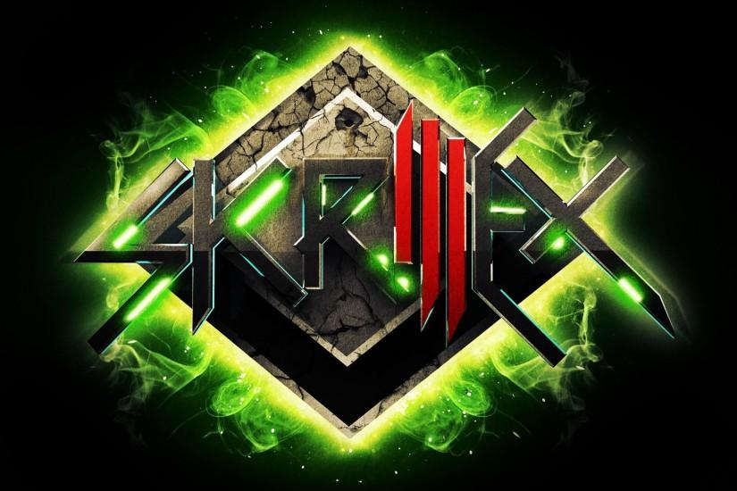 Skrillex Wallpaper Background by feasega on DeviantArt
