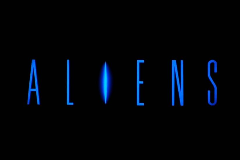 Aliens (Wallpaper), Wallpaper for