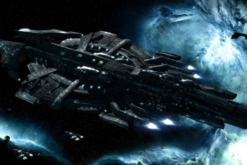 Space ship · wallpaper-3d93.jpg (JPEG Image, 2560 × 1440 pixels) - Scaled