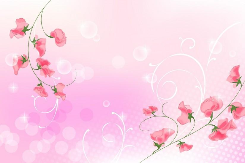 cool pink background 1920x1200 full hd