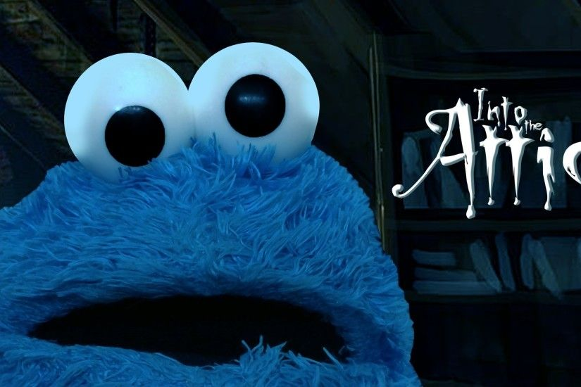Cookie Monster Background Wallpaper hd background hd screensavers .