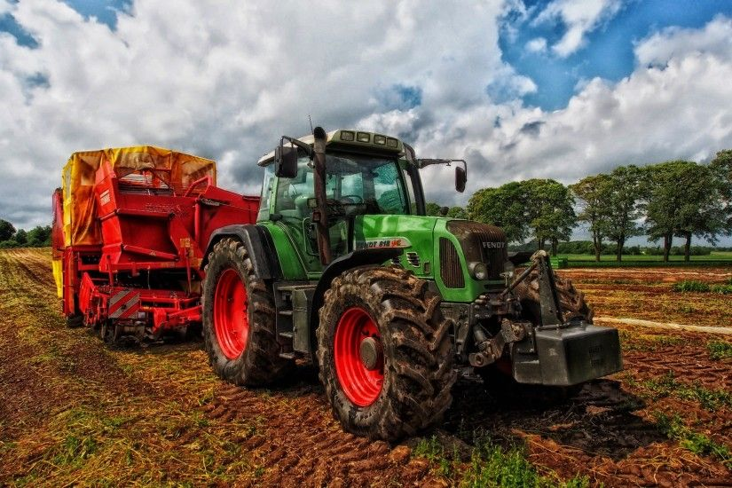 ... 4 Fendt Tractor HD Wallpapers | Hintergründe - Wallpaper Abyss ...