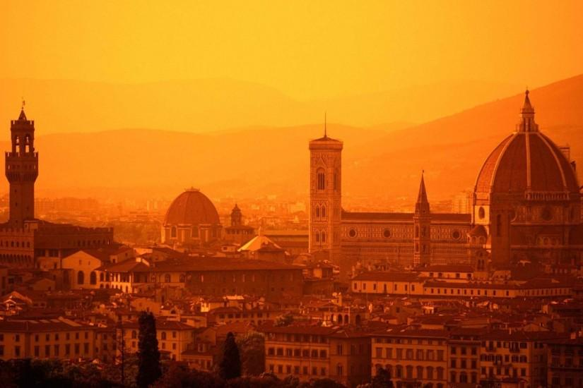 ... Florence Italy ...