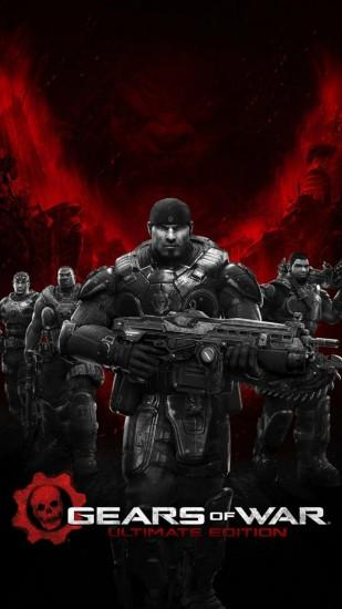 amazing gears of war 4 wallpaper 1080x1920