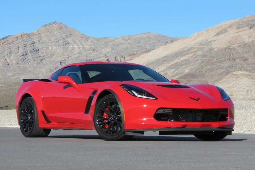 2016 Chevrolet Corvette Stingray Coupe - Price, engine, full technical  specifications - The Car Guide / Motoring TV