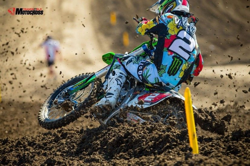 Motocross Wallpapers 2016 - Wallpaper Cave