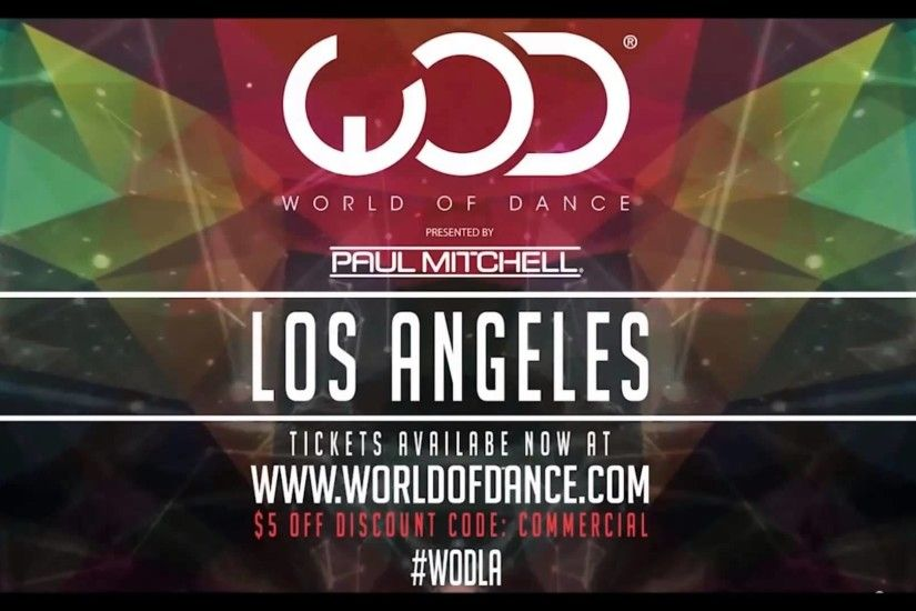 Quest Crew World of Dance 2014 Mix HD - YouTube