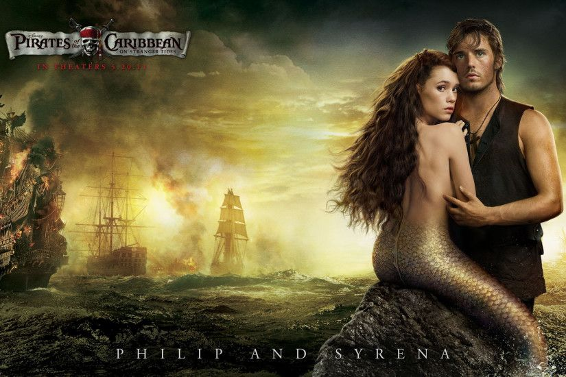 Movie - Pirates of the Caribbean: On Stranger Tides Pirates Of The  Caribbean Philip (