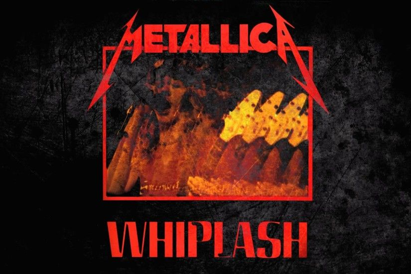 Metallica - Whiplash (Remastered) - YouTube