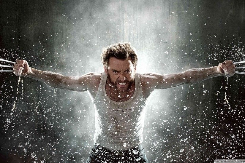 The Wolverine 2013 Exclusive HD Wallpapers #5707