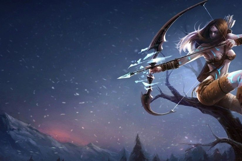 ... league of legends wallpapers ozon4life ...