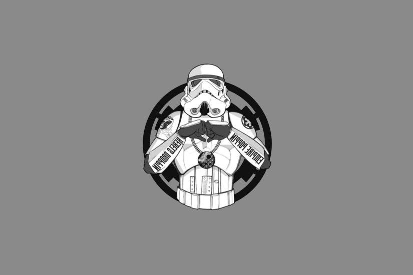 Star Wars, Clone Trooper, Humor Wallpapers HD / Desktop and Mobile  Backgrounds