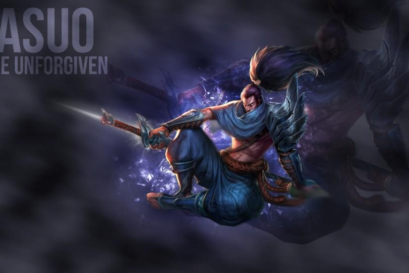 yasuo wallpaper 1920x1080 for htc