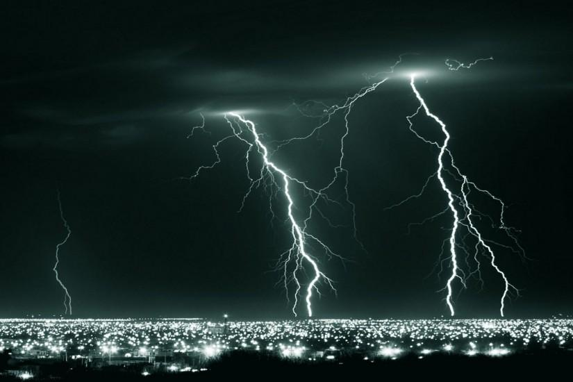 free lightning wallpaper 2560x1600 for mac