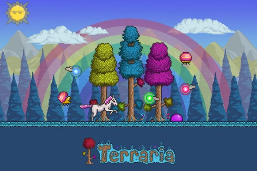 terraria background 1920x1080 for iphone