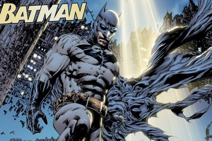 History of Batman comic books - Everything Cool. And More.