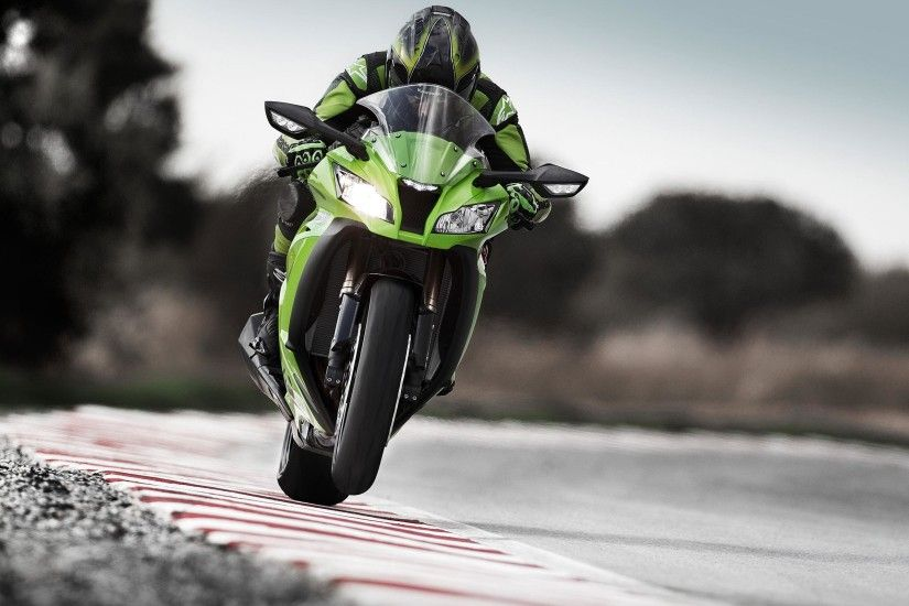 Bike Wallpaper: Kawasaki Motorcycle Wallpapers Images for HD Wallpaper  Desktop